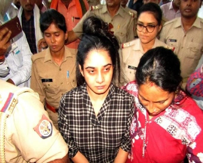 Indian Actress stalked and forced to Marry at Gunpoint - ritu singh rescue