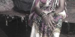 بھارتی کراس ڈریسر نے بہو کی مدد سے عورت کی مدد کی