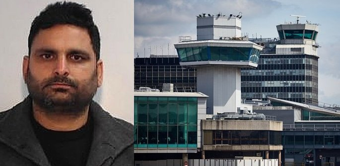 Indian Man Sexually Assaults Woman on Flight to UK f