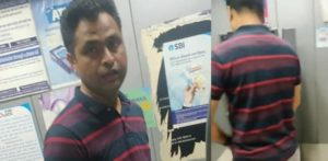 Indian Man arrested for Flashing at Woman who Shared Video ft