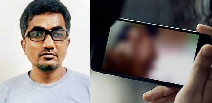 Indian Man posts Woman Neighbour in Sex Advert f