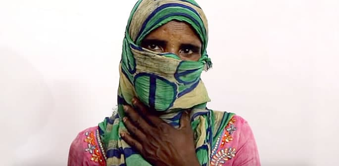 Indian Mother kills her Two Daughters for Her Lover f