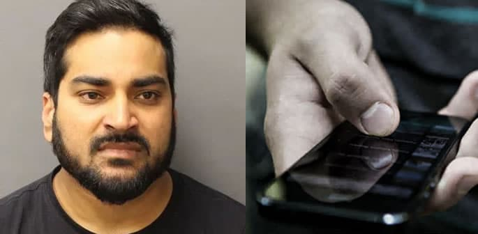 Indian National jailed for Stalking Woman in UK to Marry Him f