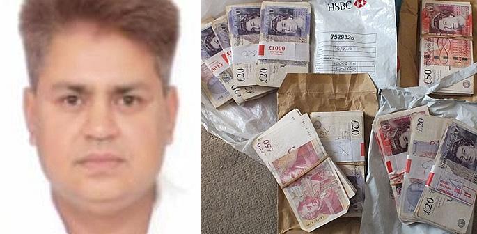 Indian Restaurant Boss jailed for £480,000 Tax Fraud f