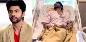 Indian TV Actor says Police Beat Him all Night ft