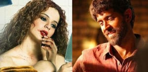 Kangana Ranaut vs Hrithik Roshan at Box Office in July ft