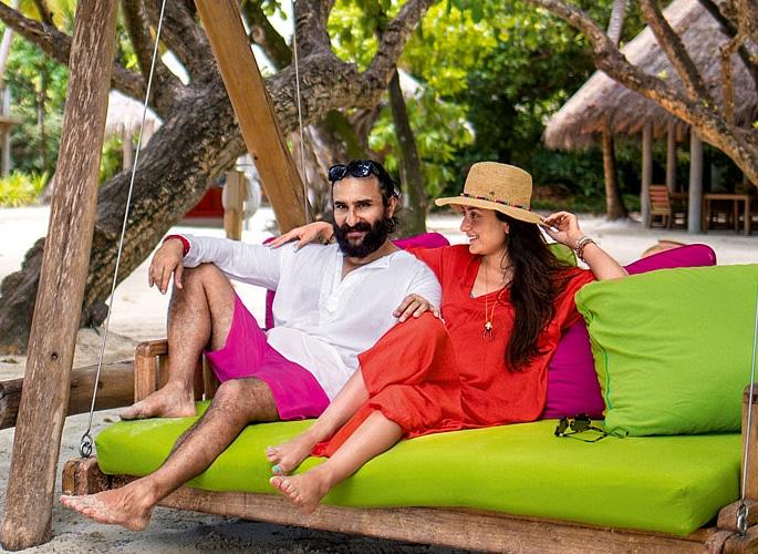 Kareena Kapoor shares How She Fell in Love with Saif 2