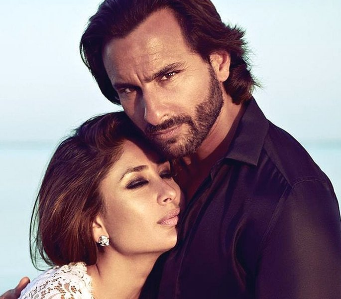 Kareena Kapoor shares How She Fell in Love with Saif