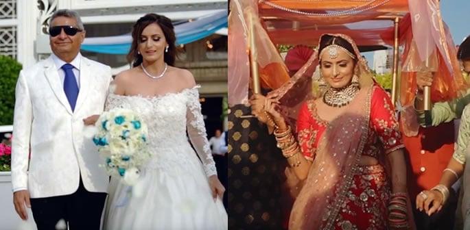 Lavish Indian Wedding in Turkey costs $2 Million