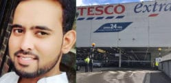 Man charged for Hyderabad Man Murder in Tesco Carpark