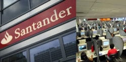 Maryam Gill jailed for Santander Bank Fraud at Call Centre