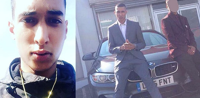 Newly Married Dad jailed for Reversing into Police Car f