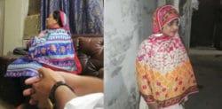 Pakistani Child Maid aged 10 Tortured by Lady Employer