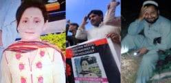 ধর্ষণের পরে বিক্ষোভের সূত্রপাতের পরে নিহত 10 বছর বয়সী পাকিস্তানি মেয়ে