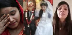 Pakistani Girls Married into Chinese Sexual Slavery