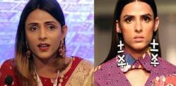 Pakistani Trans Model Kami Sid accused of Rape & Threats