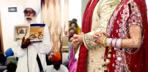 Punjab Village rules Against Supporting Love Marriages f