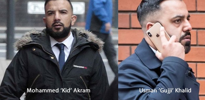Rapist and Sex Abuser convicted as Part of Huddersfield Gang f