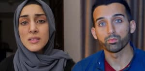 Sham Idrees' Wife Froggy 'punched in face' by Karachi Mob ft