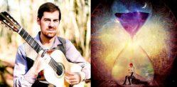 Simon Thacker talks Music, Group and 'Trikala'
