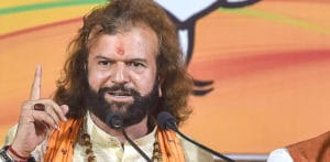 Singer Hans Raj Hans wins Delhi Seat in Indian Elections f