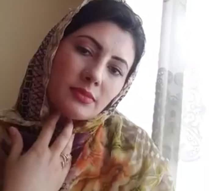 Singer Nazia Iqbal pressured to Pardon Brother for Sexual Abuse - video