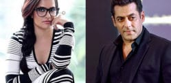 Sona Mohapatra gets Death Threat from Salman Khan fan