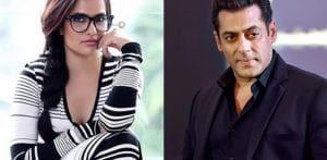 Sona Mohapatra gets Death Threat from Salman Khan fan f