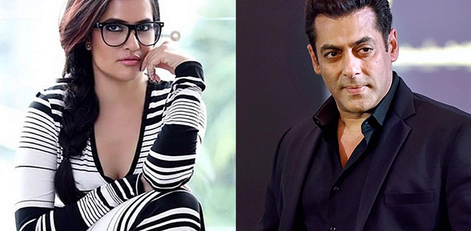 Sona Mohapatra gets Death Threat from Salman Khan fan f