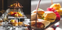Special Indian Afternoon Tea at Park Grand Lancaster Gate