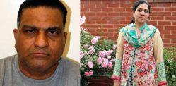 'مشکوک' شوہر ہتھوڑا کے ساتھ بیوی کے قتل کا مجرم