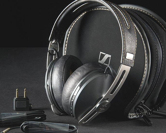 The Best Headphones to use when Gaming - sennheiser