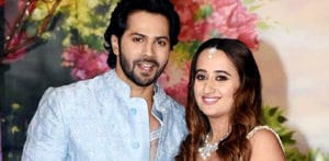 Varun Dhawan to marry Natasha Dalal in December f