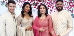 Wedding of Priyanka Chopra's Brother Siddharth Called Off