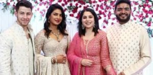 Wedding of Priyanka Chopra's Brother Siddharth Called Off f