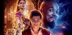 Win Tickets to see Magical 'Aladdin' by Disney