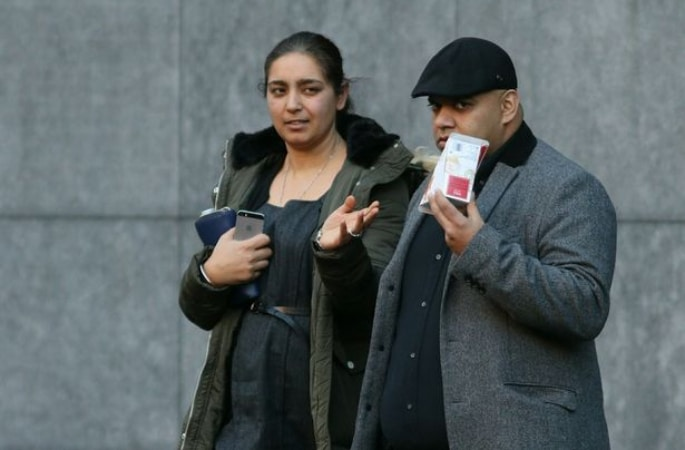 Woman who stole £900,000 from Charity to Pay Back £1