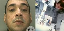 Zia Rafiq jailed for Terrifying Robbery with Axe