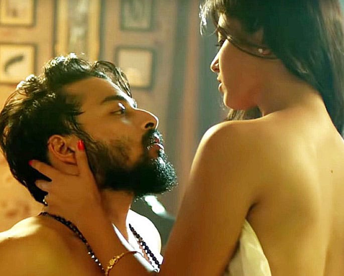 10 Best Indian Bold Web Series with Sexual Content - Dupur Thakurpo - Charitraheen