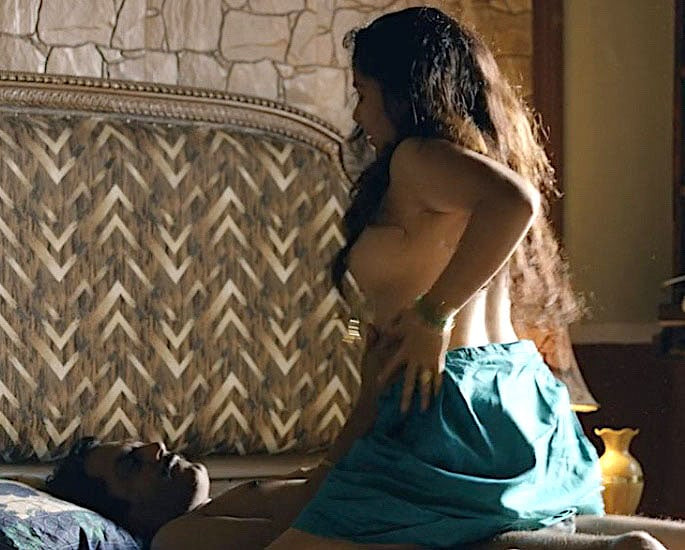 10 Best Indian Bold Web Series with Sexual Content - Sacred Games