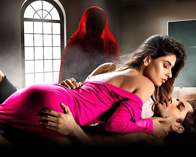 10 Bold Indian Web Series with Sexual Content - Ragini MMS Returns