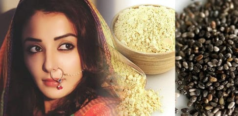 20 Pakistani Beauty Secrets to Try at Home f