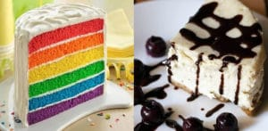 7 Eggless Cake Recipes to Amaze your Tastebuds ft