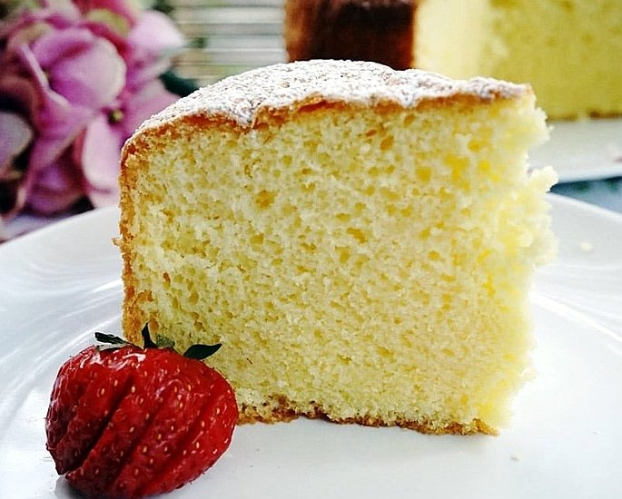 7 Eggless Cake Recipes to Amaze your Tastebuds - vanilla