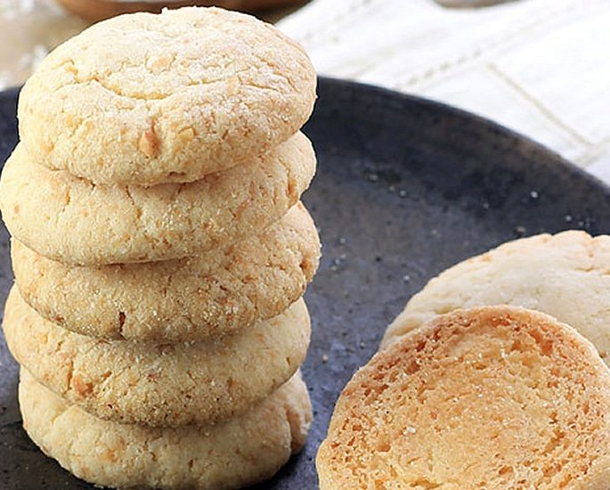 7 Indian Biscuit Recipes to Make and Enjoy - coconut