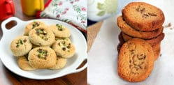 7 Indian Biscuit Recipes to Make and Enjoy