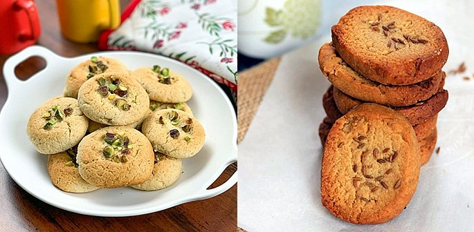 7 Indian Biscuit Recipes to Make and Enjoy f