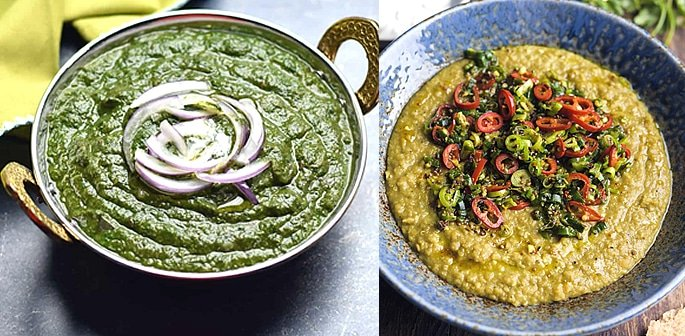 7 Indian Vegetarian Curry Recipes to Make f