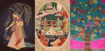 7 Types of Indian Paintings defining Culture f