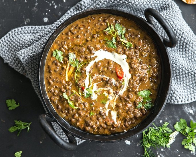 7 delicious Daal Recipes for a Heartwarming Meal - makhani